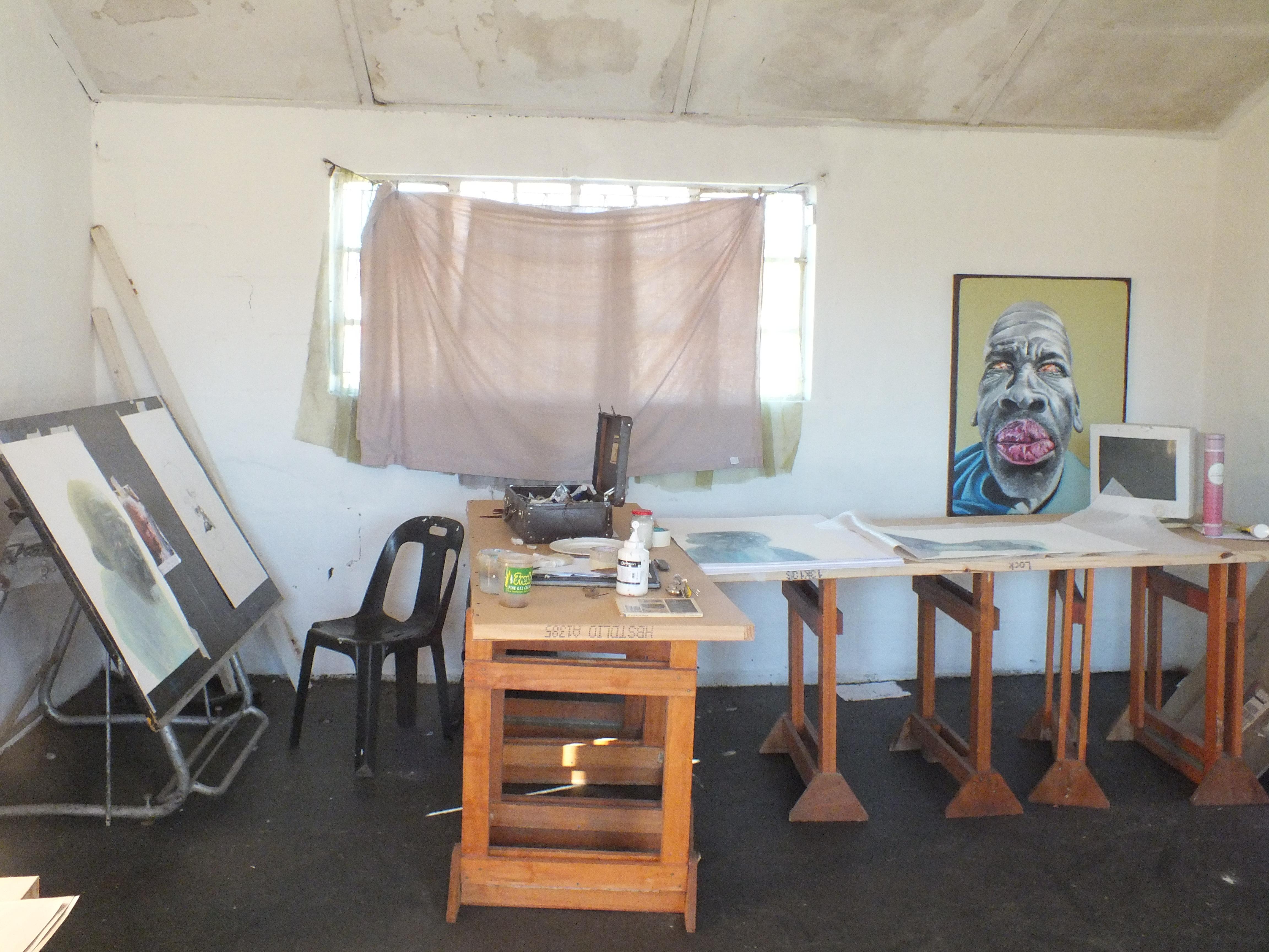 studio interiors 2