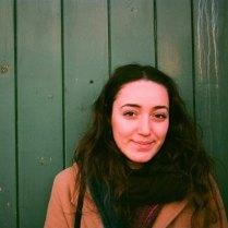 Yasmine Arasteh