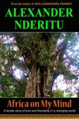 AlexNderitu_AfricaOnMyMind cover