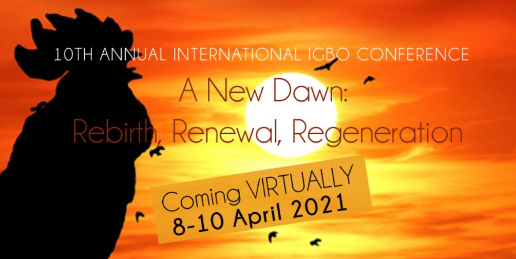 Apr21 Wrap_IgboConference