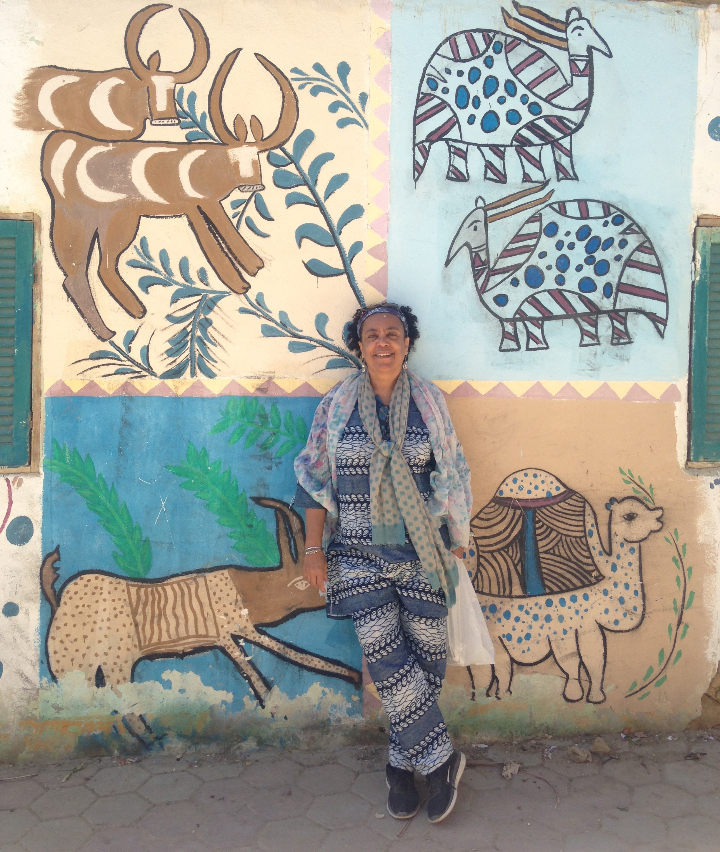 In Fayoum Egypte (5)