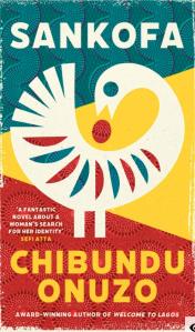 Sankofa cover