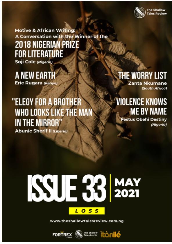 STR Issue 33