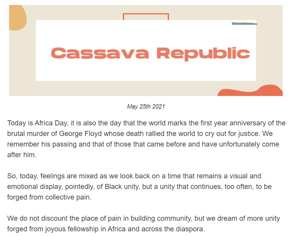Wrap_May-CassavaFam-AfricaDay