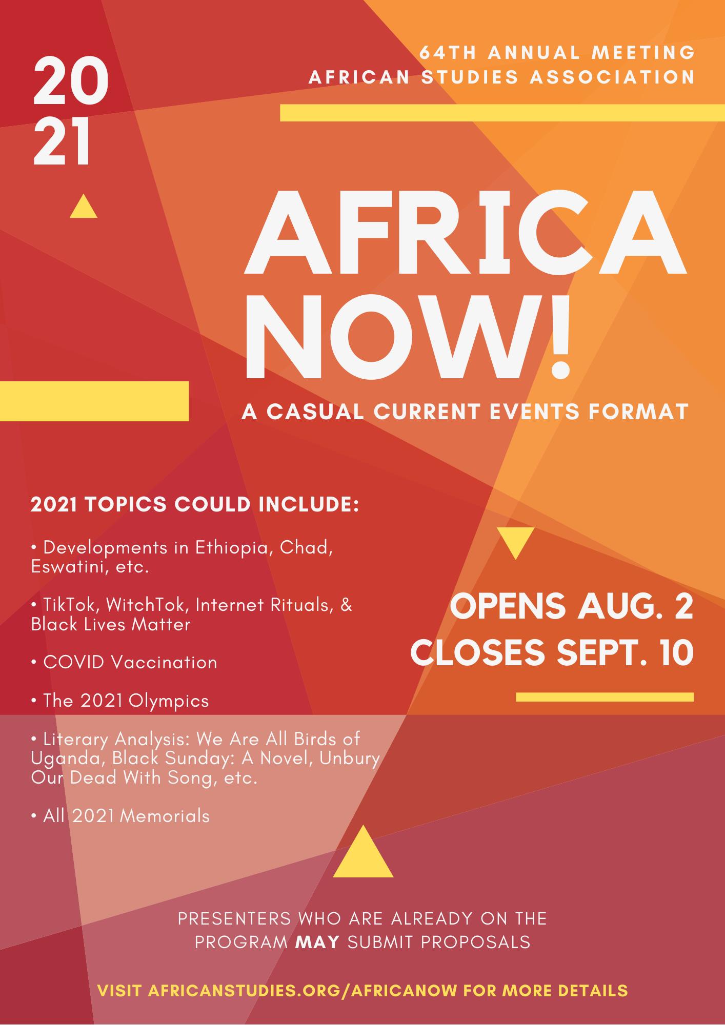 AfricaNow-2021