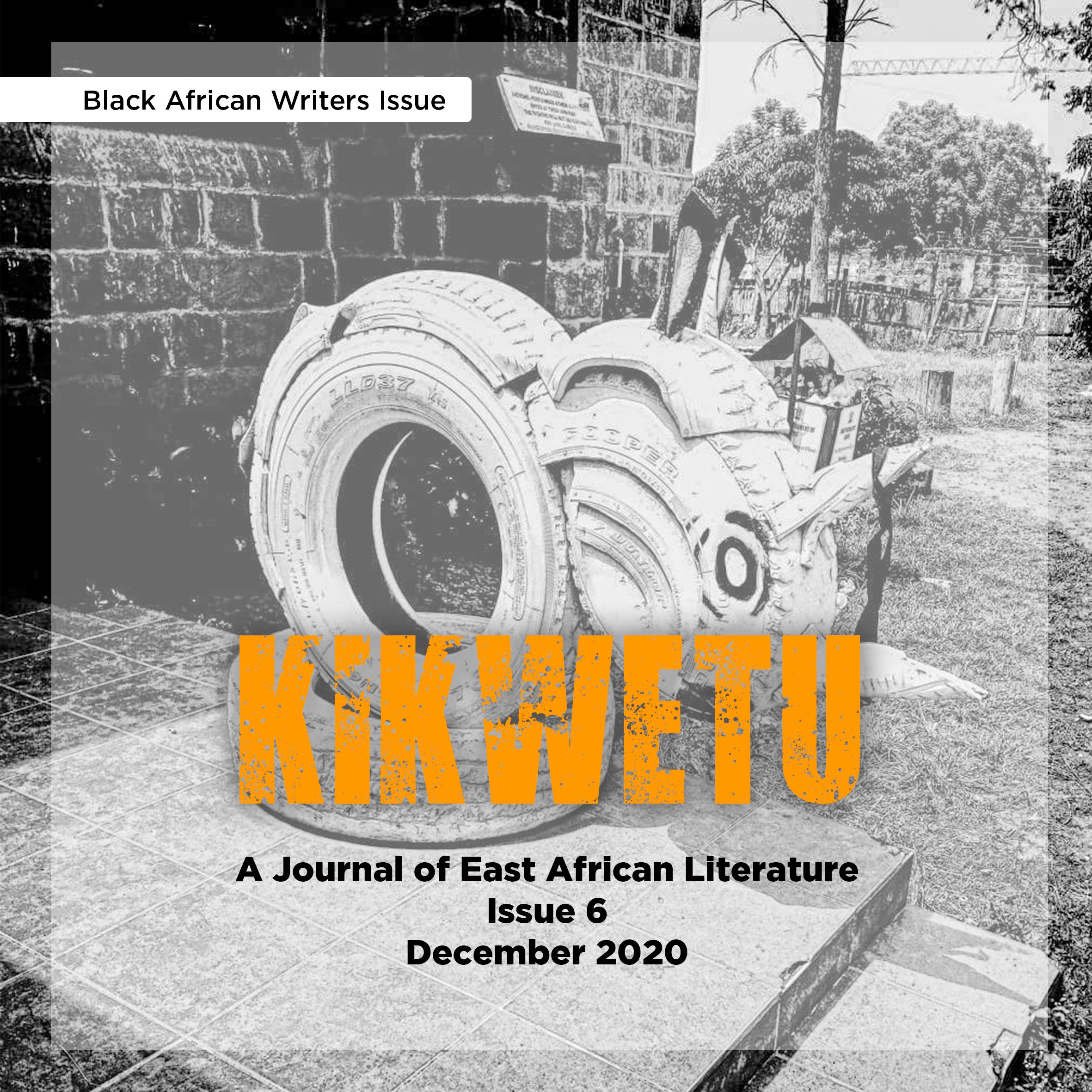 Kikwetu Cover 2020